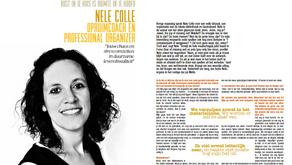 Interview met Nele Colle - opruimcoach en professional oranizer - 9080 Magazine