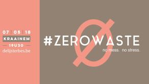 7/5/2018 - Zerowaste: no mess no stress