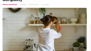 Gezond.be: Clean house, clean mind