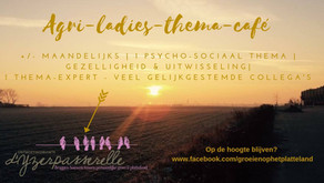 15-11-2018 / 19u - 22u - Create your own calm @ the farm - Beveren ad IJzer
