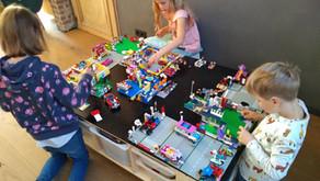 Lego opbergen en organiseren: hoe doe je dat?