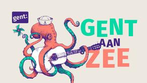 6/5/2018: 2 workshops 'ontspullen' tijdens klimaatfestival 'Gent aan zee'@Bijloke -