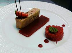 foie grasfraise