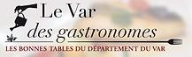 Le Var des gastronomes blog