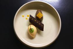 chocolat abricot