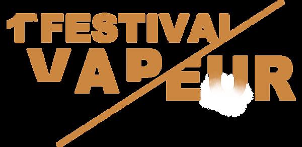 1er Festival Vapeur en Touraine au Train de Rillé