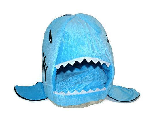 Blue Shark Cave
