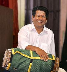 BC Manjunath