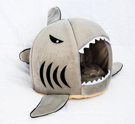 Gray Shark Cave