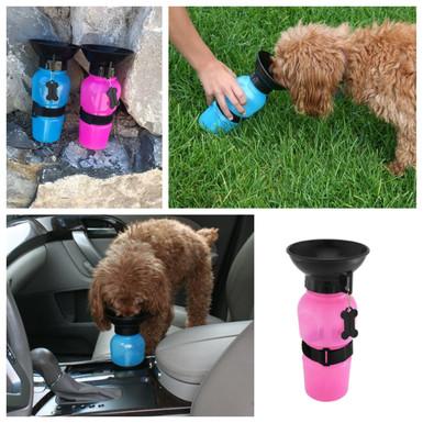 Auto Dog Mug