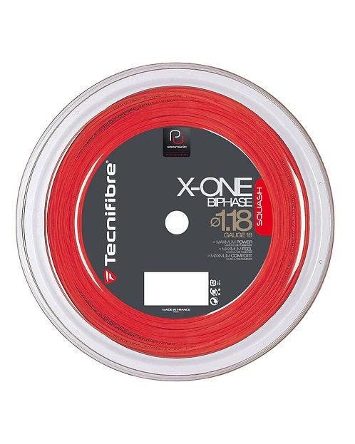 Tecnifibre - BiPhase 1.18 200m Reel