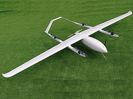 Drone ORION MK-2 VTOL UAS UAV Systems Chile