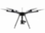 Drone RAVEN MK-2 UAS UAV Systems Chile