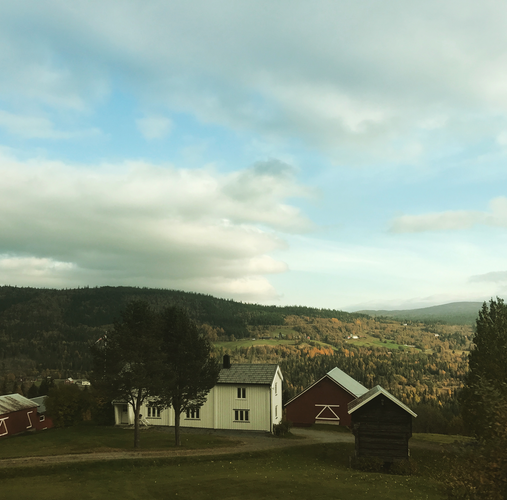 Hessdalen
