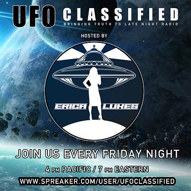UFO Classified