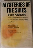Mysteries Of The Skies