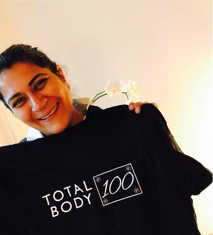 Total Body Club