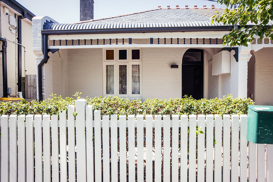 Sustainable Builder in Inner West Sydney building green homes