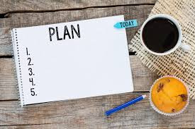 Ten Excuses For Not Planning