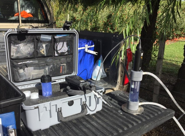 Lattey Hydrology Services Updated