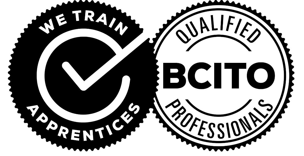BCITO Professionals Logo