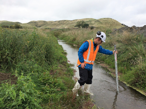 New Zealand, Hydrology in Question