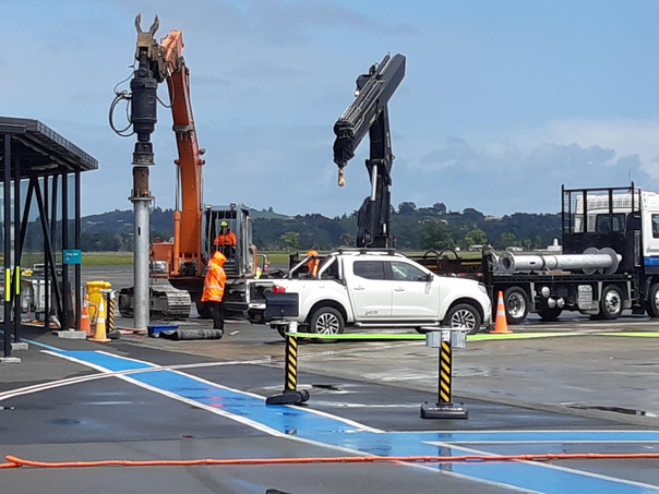 Helping Grow the Hawkes Bay Airport