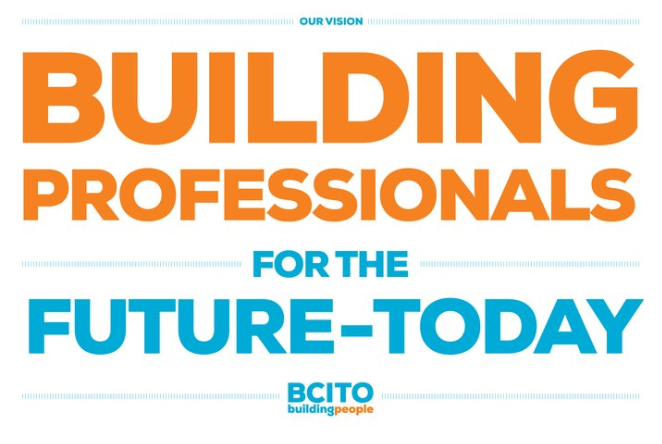 Building Professionals for the Future To