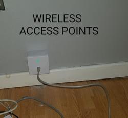 wifi wireless internet