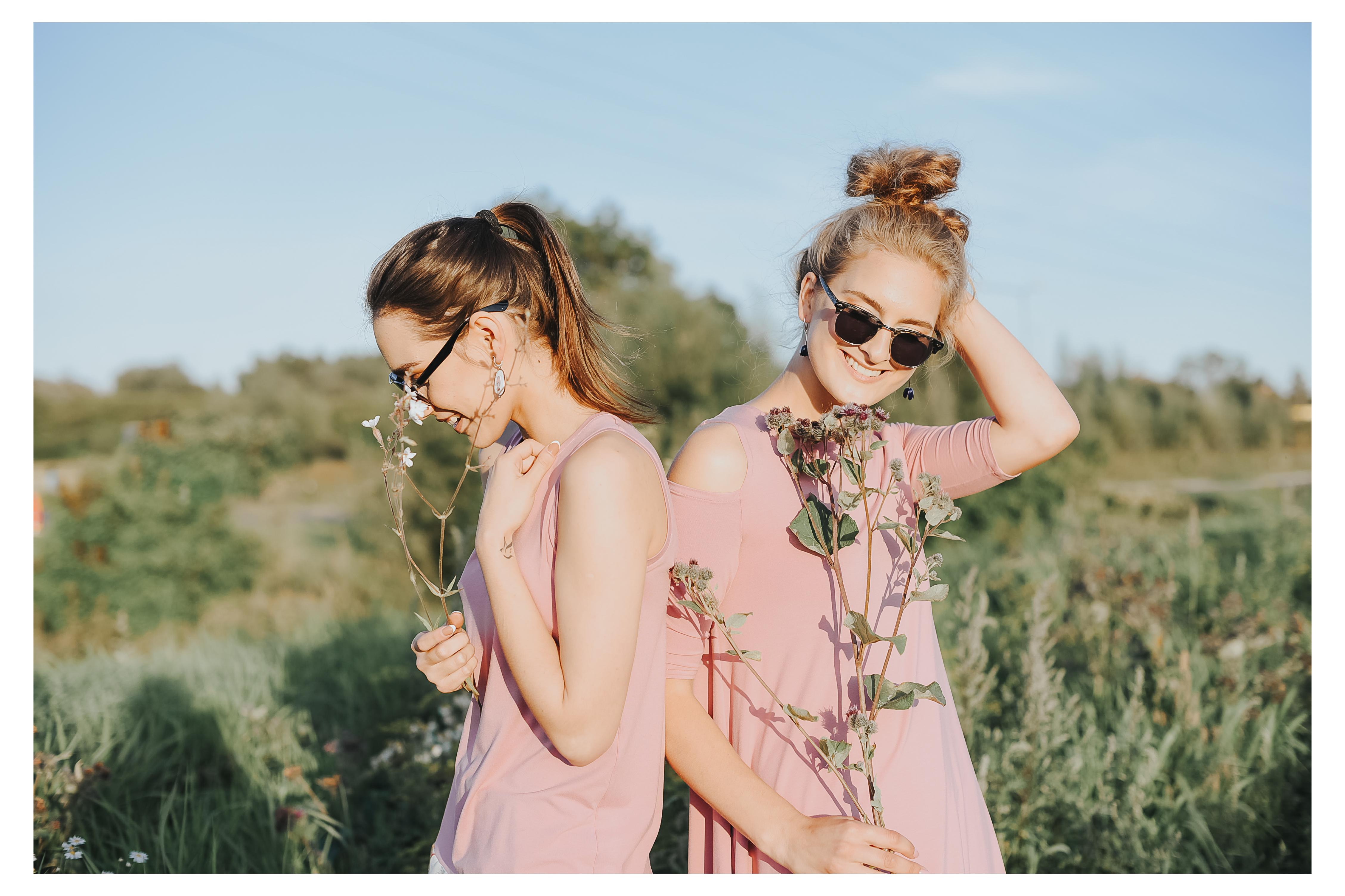 Vasaros drabužių komplektai