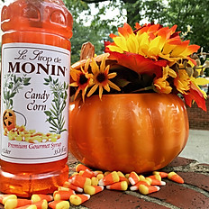 Month of November - Candy Corn