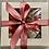 Thumbnail: Dárkový box s červeným vínem a belgickou čokoládou