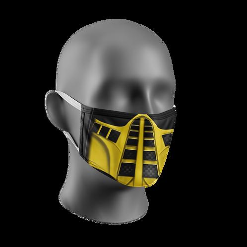 Yellow NINJA OE