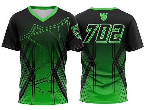 702 BN Tribe Green