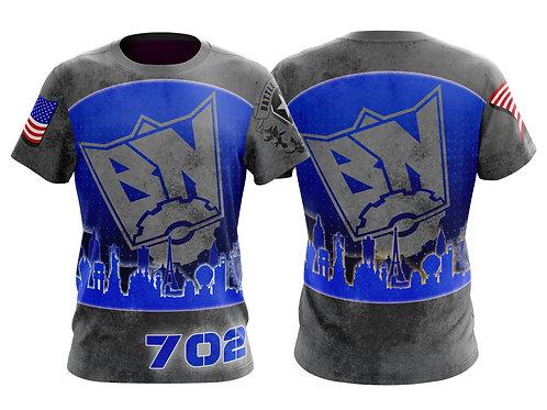 702 Blue Vegas
