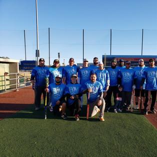 Team Photo of Team Breakneck