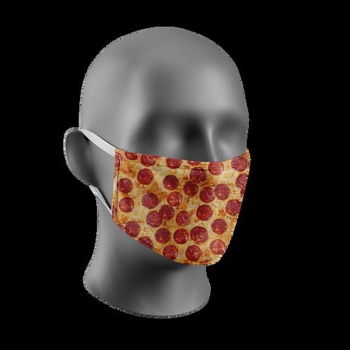 PIZZA FACE OE