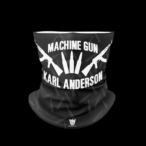 MACHINE GUN KARL ANDERSON