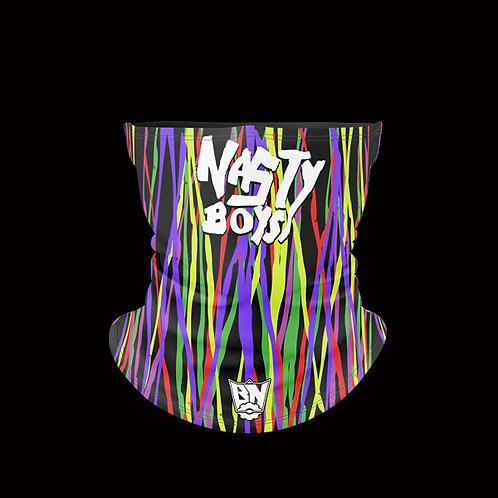 OFFICIAL NASTY BOYS MASK CLASSIC STYLE
