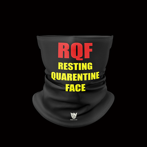 RQF RESTING QUARENTINE