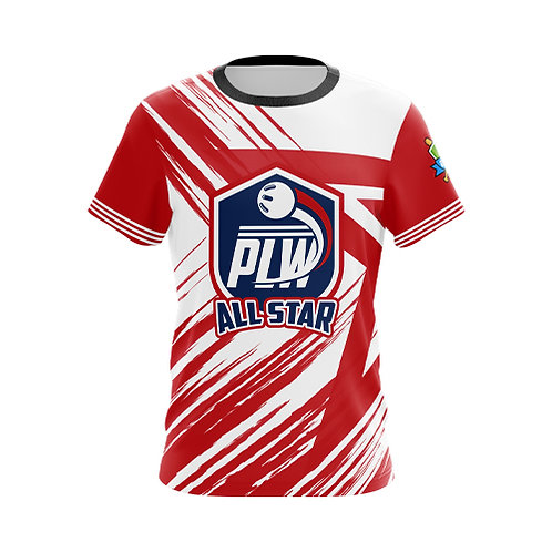 PLW RED ALL STARS