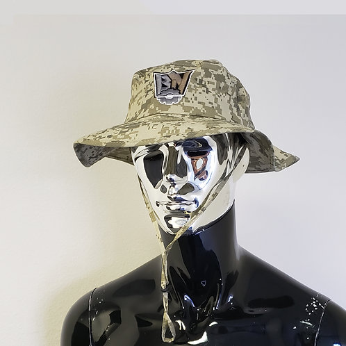 BNG CAMMO BOONIE HAT