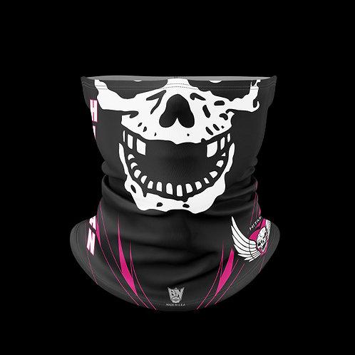 Bret Hart Black Skull