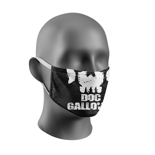 DOC GALLOWS SKULL OE