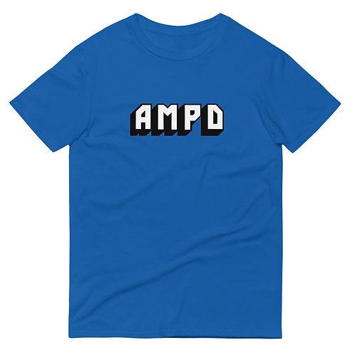 AMPD Essentials Top - Code Blue