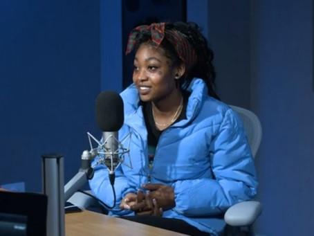 Watch Summer Walker's First Interview