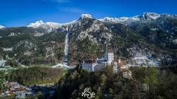 HUBER Media | Schloss Hohenaschau