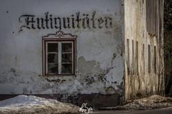 HUBER Media | Antiquitäten