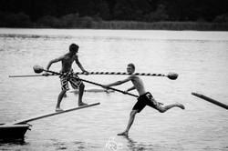 HUBER Media | Fischerstechen