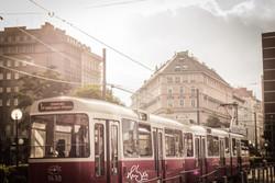 HUBER Media | Wiener Tram